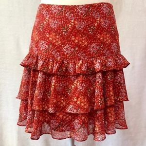 NWT Rebecca Minkoff Skirt